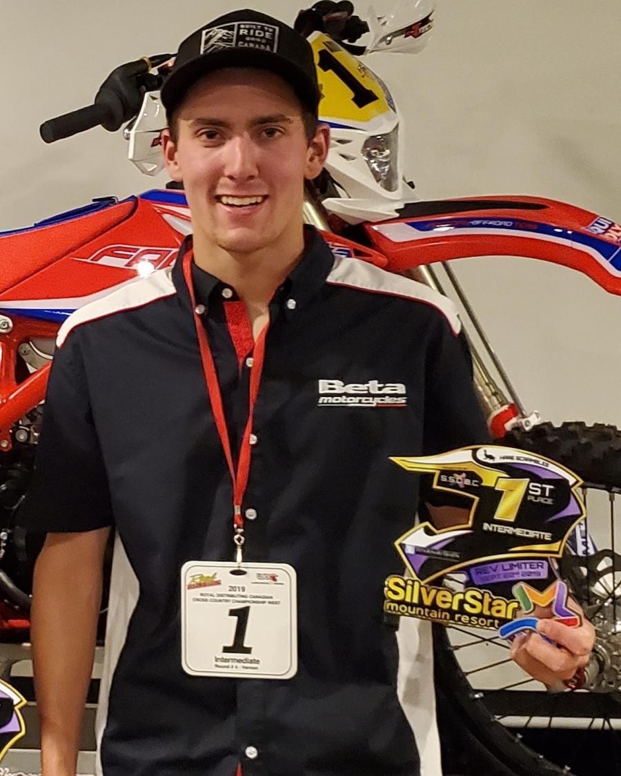 Travis Koprowsky
